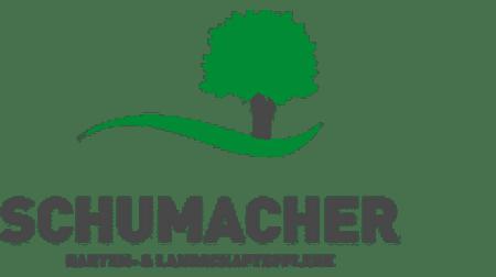 Ein zertifizierter Kunde von Herrn Murken ist Schumacher der im Bereich Garten und Landschaftspflege unterwegs ist.